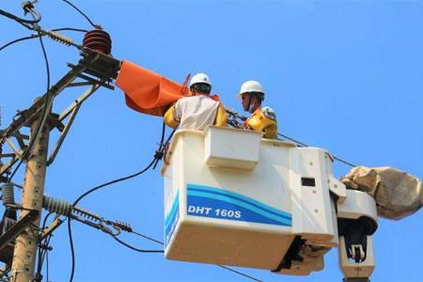 PC Đắk Nông: Sẵn sàng các phương án đảm bảo nguồn điện phục vụ lễ hội