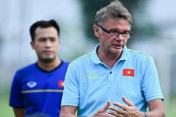 Chốt thời điểm U19 Việt Nam lên đường dự VCK U19 châu Á