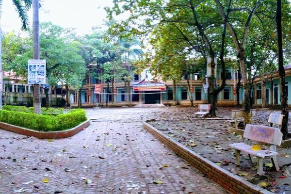 Vĩnh Phúc: Niềm vui về ngôi trường mới ở Đồng Tĩnh