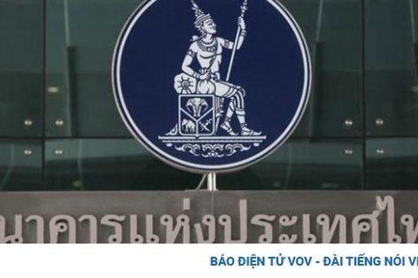 Thái Lan chuẩn bị đưa ra các biện pháp kiểm soát đồng Bạt