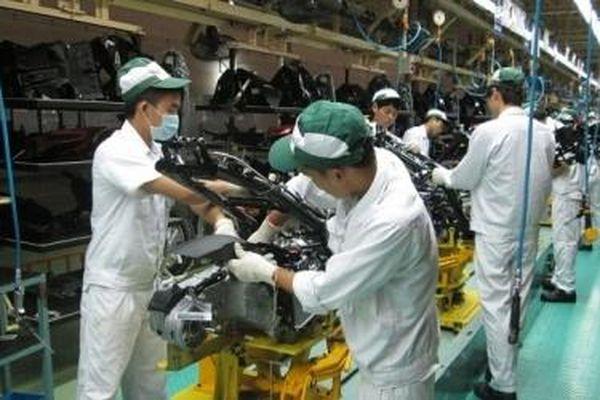 Doanh nghiệp FDI tăng rót vốn vào công nghiệp hỗ trợ