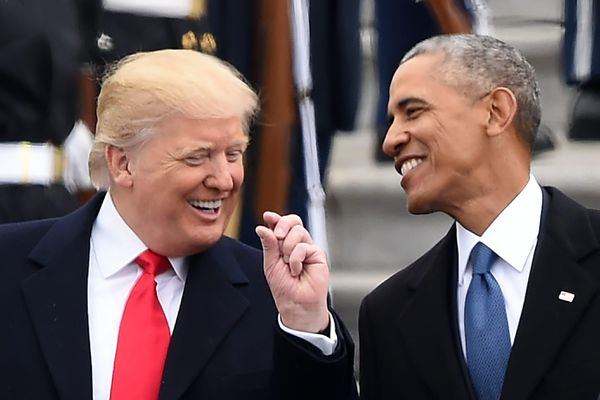 Hồi ký 'bom tấn' của ông Obama tiết lộ gì về Tổng thống Trump?