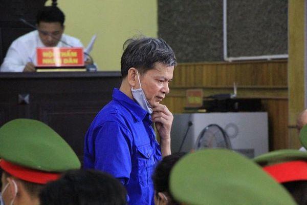 Bác kháng cáo của 4 bị cáo vụ án gian lận điểm thi tại Sơn La