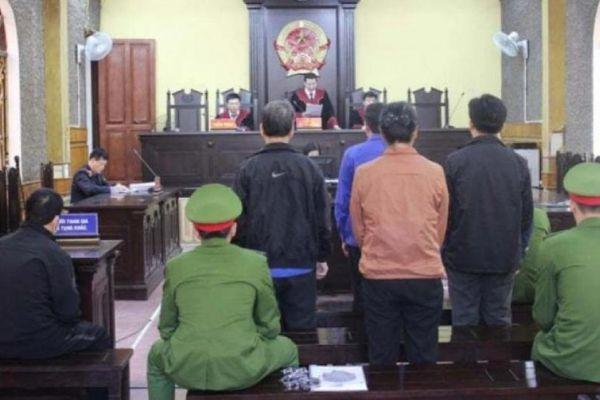 Vụ gian lận thi cử ở Sơn La: Giữ nguyên mức án sơ thẩm