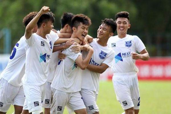 12 đội bóng dự VCK U17 Cúp Quốc gia: HAGL góp mặt, Nam Định bị loại