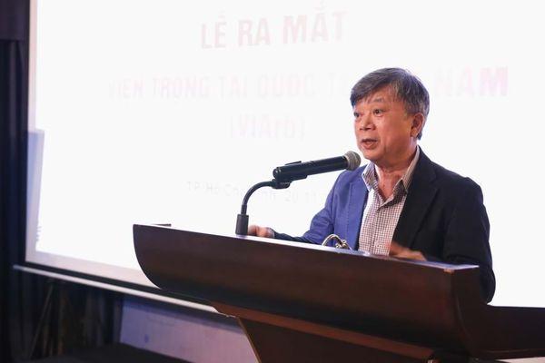 Ra mắt Viện Trọng tài quốc tế Việt Nam