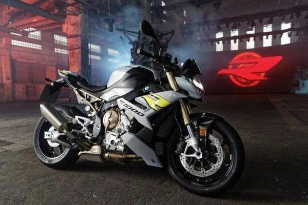 BMW Motorrad S1000R 2021 lộ diện, công suất mạnh 165 mã lực