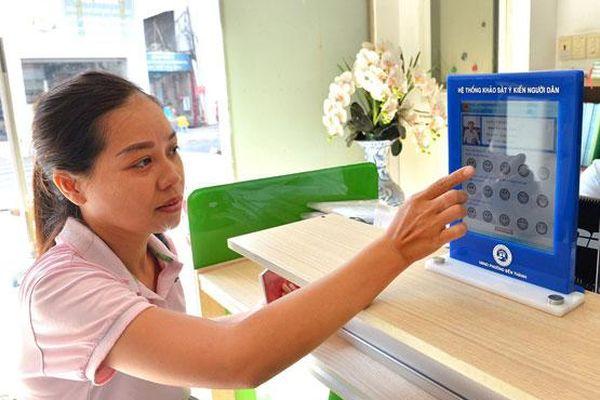 Thành phố Hồ Chí Minh: Xây dựng chính quyền thân thiện, hiện đại