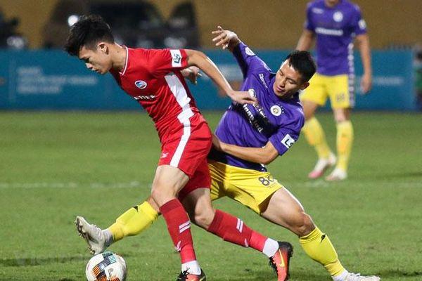 V-League 2021 giữ thể thức phân nhóm, có thể gồm 2 đội xuống hạng
