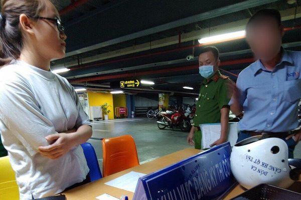 TCP nói về việc phóng viên Zing bị giữ tại bãi xe sân bay Tân Sơn Nhất