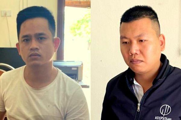 Truy bắt đối tượng mang súng chống đối lực lượng CSGT