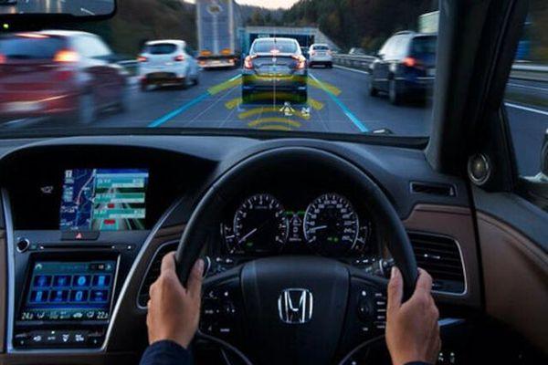 Thị trường Nhật Bản đón nhận ô tô tự lái Cấp độ 3