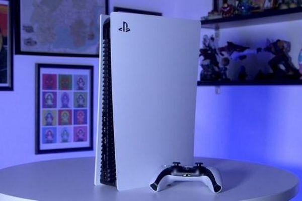 Playstation 5: Phép màu hồi sinh của hãng điện tử Sony