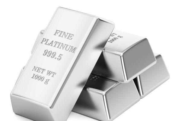 Bạch kim và nhóm kim loại quý trên thế giới đồng loạt tăng giá trong phiên hôm qua