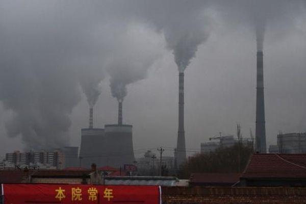 Trung Quốc: Các nhà máy điện đốt than đe dọa mục tiêu 'Trung hòa carbon' vào năm 2060