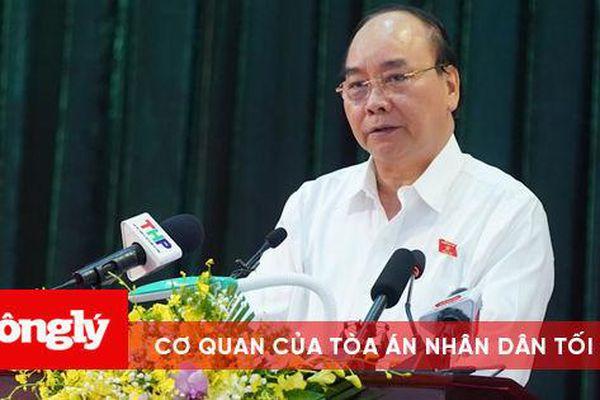 Thủ tướng: Chính phủ đang hợp tác với các nước để có vaccine COVID-19
