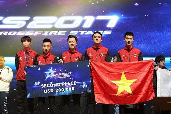 Thể thao điện tử trở thành môn thi đấu chính thức tại SEA Games 31