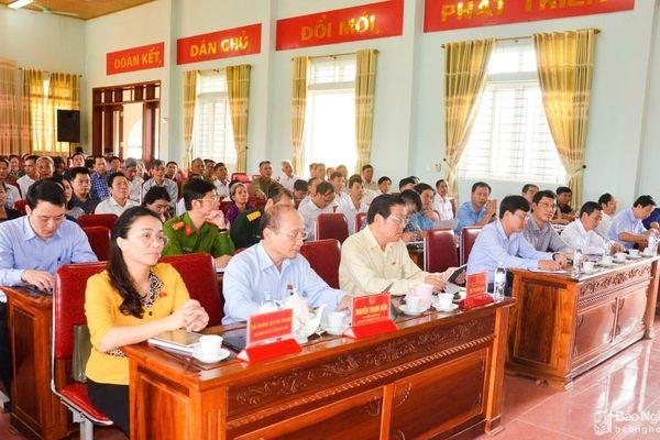 Bí thư Trung ương Đảng Phan Đình Trạc: Quyền lợi của người dân nằm trong vùng quy hoạch vẫn được đảm bảo theo luật mới