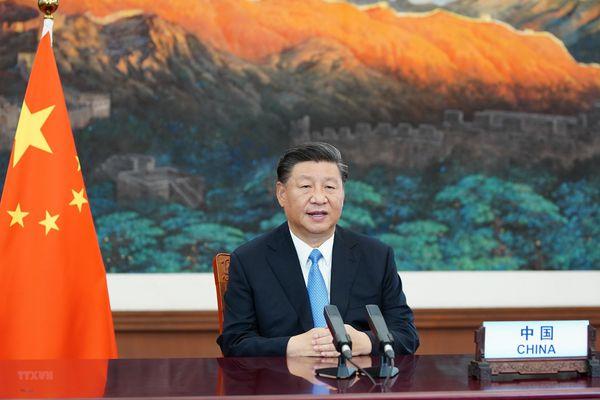 Hội nghị Cấp cao APEC lần thứ 27: Trung Quốc cân nhắc gia nhập CPTPP