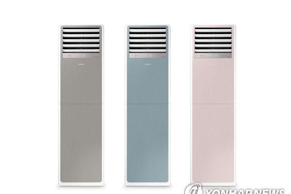 Samsung và LG 'đọ sức' trên thị trường máy điều hòa không khí