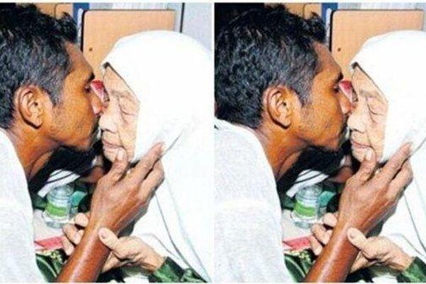 Tình yêu kỳ lạ của cụ bà 118 tuổi và chồng kém 70 tuổi