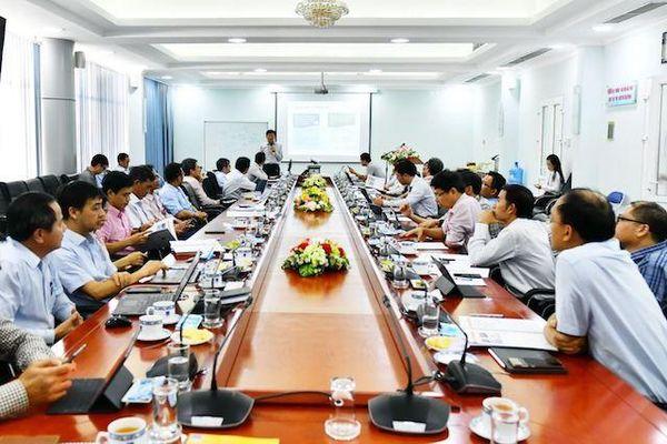 Lọc hóa dầu Bình Sơn: Chủ động tiếp cận luật doanh nghiệp sửa đổi
