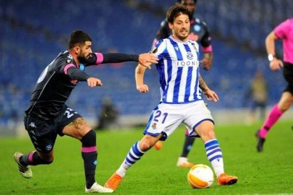 Sociedad mơ vô địch cùng nhạc trưởng Silva