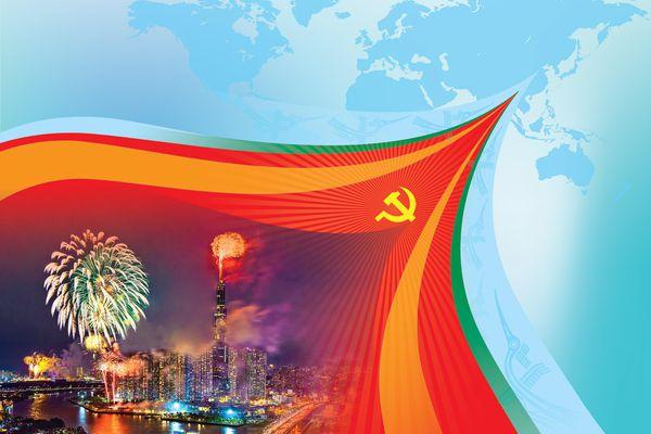 Khát vọng phát triển đất nước và đổi mới sáng tạo - Điểm nhấn của Đại hội Đảng lần thứ XIII