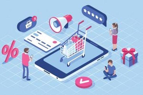 Tương lai 'đầy lạc quan' của thương mại điện tử trên mạng xã hội