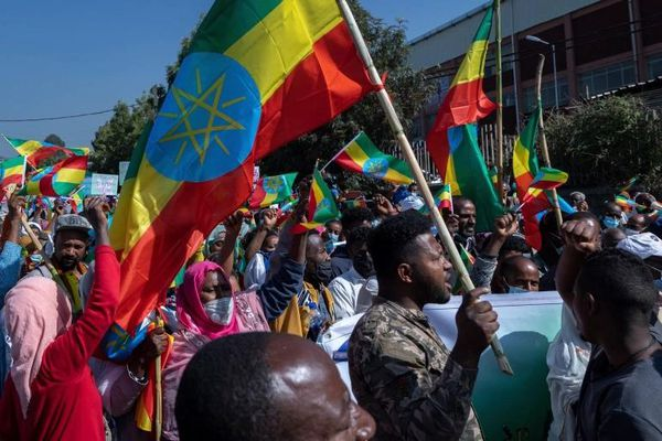 Thủ tướng Ethiopia Abiy Ahmed và tương lai của Ethiopia