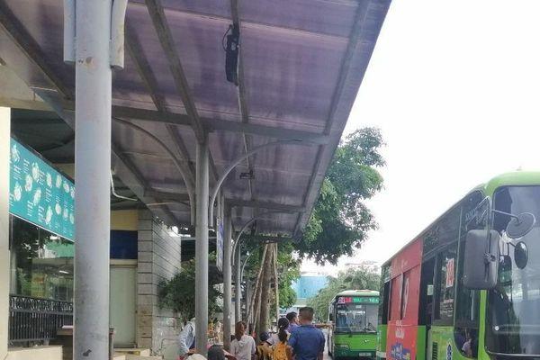 Năm 2022, TP.HCM có thêm 1 bến xe buýt ở Củ Chi