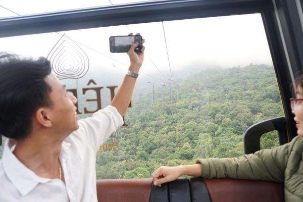 Kích cầu nội địa bù đắp 16 tỉ USD du lịch quốc tế