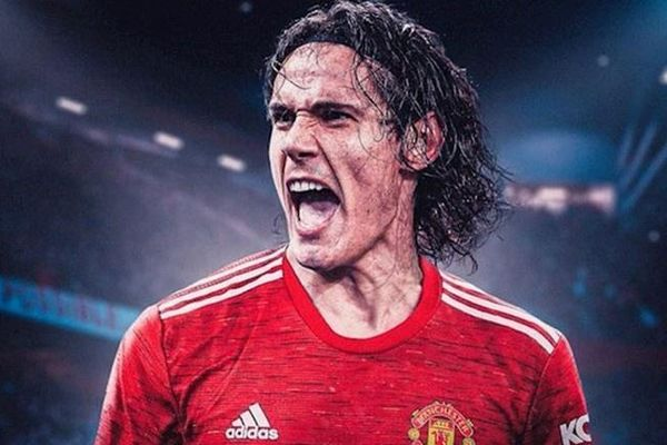 Man United - West Brom: Cavani tiếp tục dự bị
