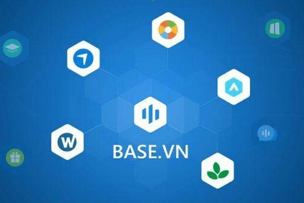 Giới thiệu nền tảng quản trị Base.vn giúp doanh nghiệp tăng trưởng bền vững