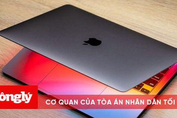 Những tính năng vượt trội của Macbook Air M1
