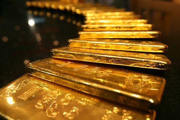 Giá vàng hôm nay 22/11: Kết thúc tuần giao dịch giảm giá