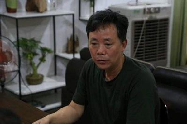 Bắt đối tượng người Trung Quốc trốn truy nã tại Huế