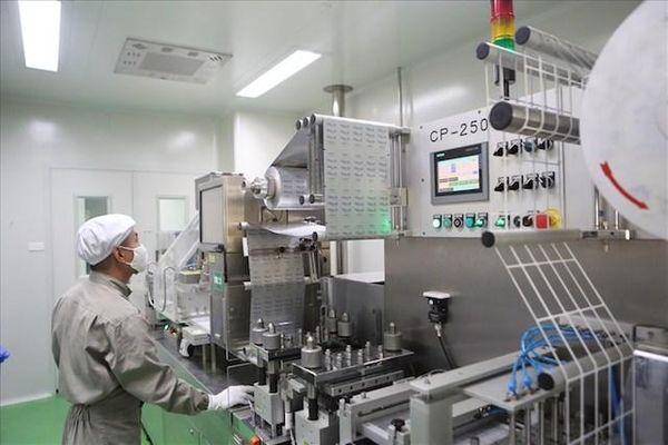 Đẩy mạnh ứng dụng khoa học công nghệ trong sản xuất chế biến ngành dược