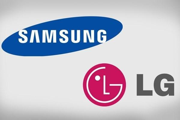 Samsung và LG bắt đầu cuộc 'đọ sức' trên thị trường máy điều hòa không khí