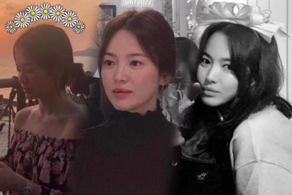 Song Hye Kyo đẹp nền nã trong ngày sinh nhật tuổi 40: Cô đơn lần 2 vì thiếu vắng Song Joong Ki!