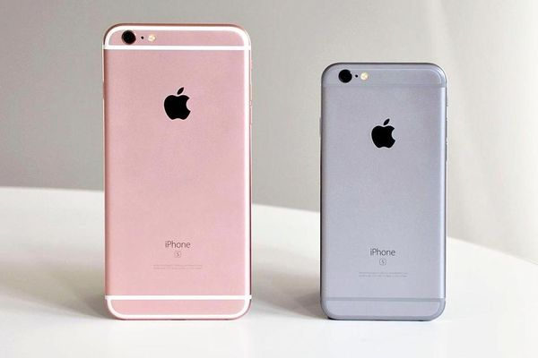 Tin buồn cho người dùng iPhone 6s, 6s Plus và iPhone SE đời đầu