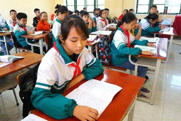 Thắp sáng niềm tin cho học trò nghèo