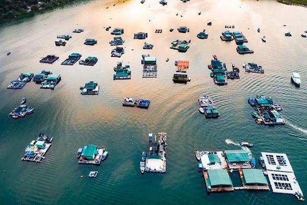 Phát triển kinh tế biển, đẩy mạnh khai thác xa bờ