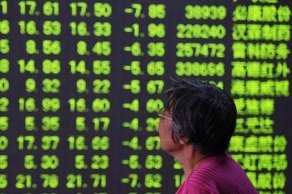 Thị trường nợ Trung Quốc khốn đốn vì phong trào vỡ nợ