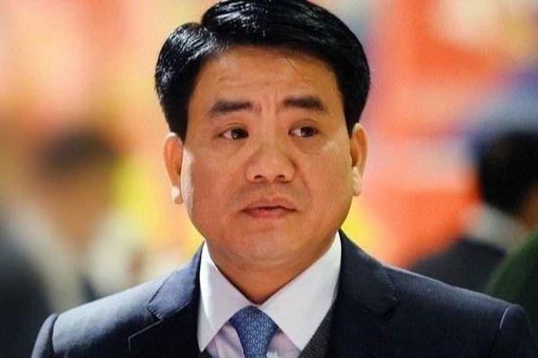Ông Nguyễn Đức Chung làm gì để xóa dấu vết vụ chiếm đoạt tài liệu mật