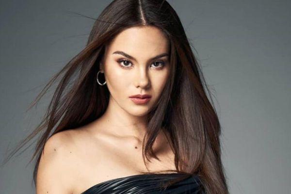 Hoa hậu là thạc sĩ, thạo 4 ngoại ngữ trên thế giới