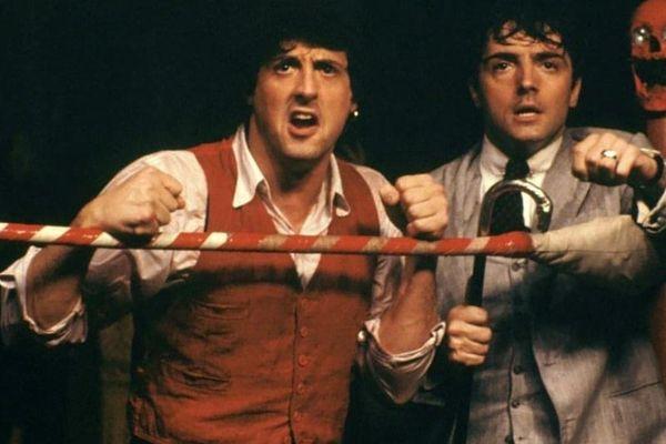 Bộ phim khiến huyền thoại Sylvester Stallone day dứt