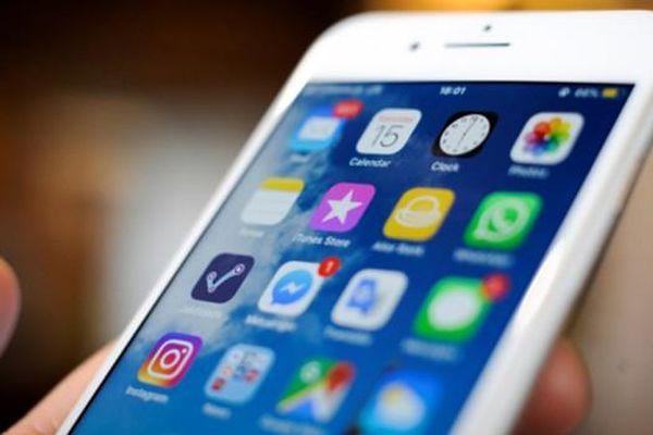 Hé lộ danh sách iPhone được lên iOS 15