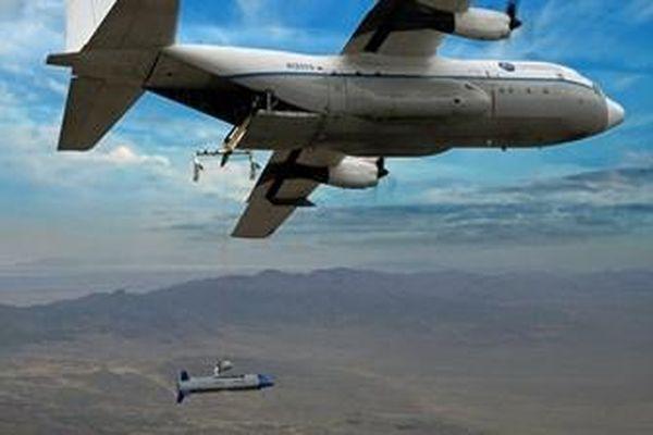 Những tiết lộ về dự án hàng không mẫu hạm bay của Hoa Kỳ