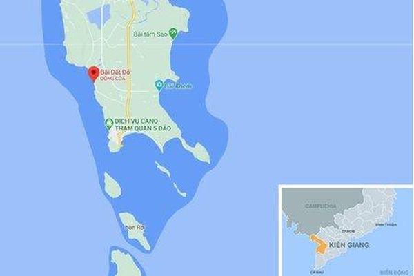 Phát hiện thi thể người phụ nữ mất tích khi đi bắt ốc ở biển